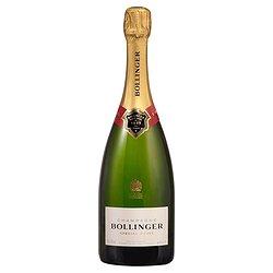 Bollinger 'Special Cuvee' Brut, Champagne