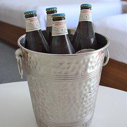 Bucket of Premium Beers