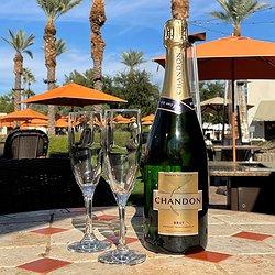 Chandon Brut Champagne