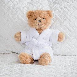 Spa Teddy & Bubble Bath