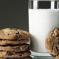 Harvest Table Cookies & Milk
