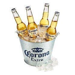 Corona Party Bucket