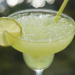 Classic Margaritas for Two