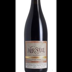 Mer Soleil Reserve Pinot Noir
