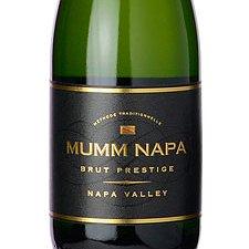 "Mumm 'Brut Prestige"" Sparkling Wine"
