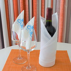 Bottle of House Wine