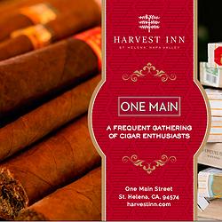 Cigar Enthusiast Event - April 11, 2019