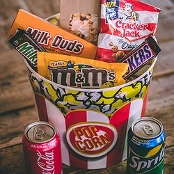 Movie Time Package