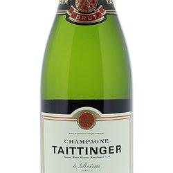 Taittinger 'La Francaise' Brut, Champagne