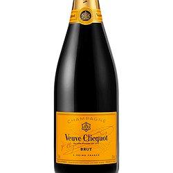 Veuve Clicquot 'Yellow Label' Brut