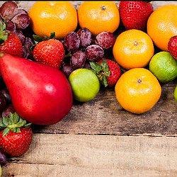 Seasonal Whole Fruit Assortment