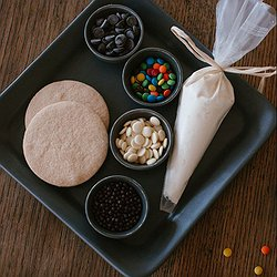 Cookie Decorating Kit for Kids