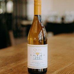 Qupé, Private Label Chardonnay, Central Coast