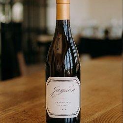 "Pahlmeyer ""Jayson,"" Chardonnay, North Coast"
