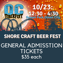 General Admission Tickets OCtoberfest on 10/23