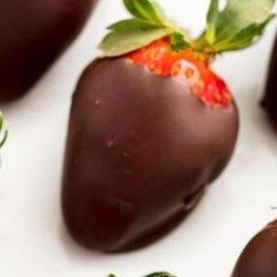 Chocolate Covered Strawberries (6)