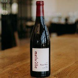 Melville, Pinot Noir, Santa Rita Hills