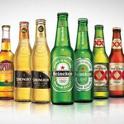 Imported Beer Mixed 6 Pack